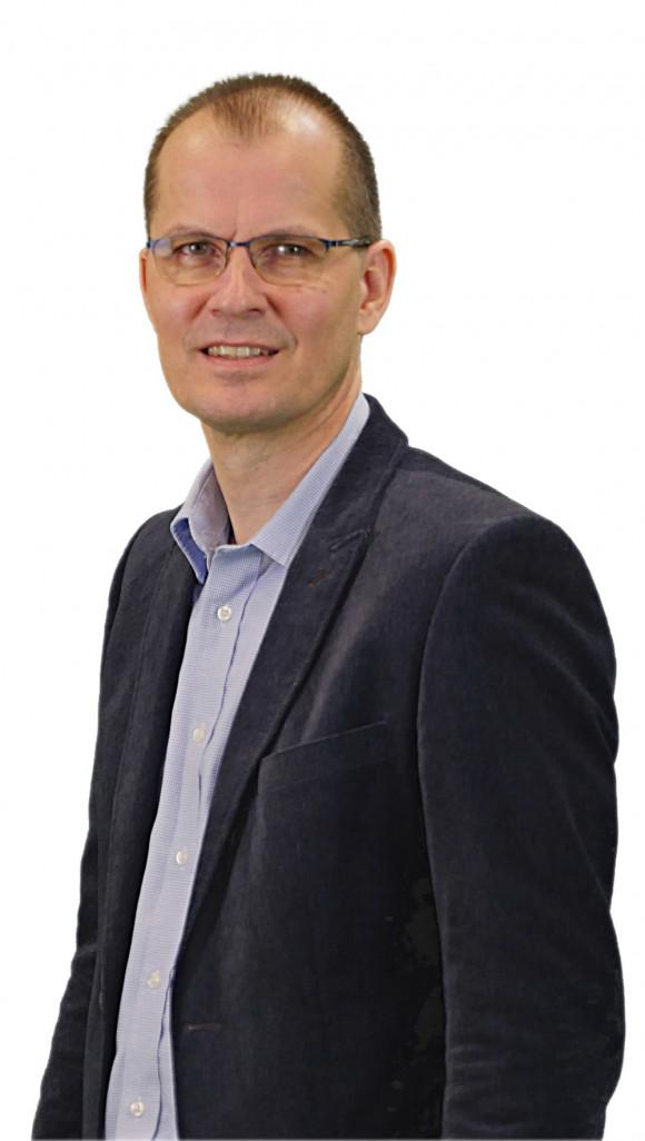Gino Zegers
