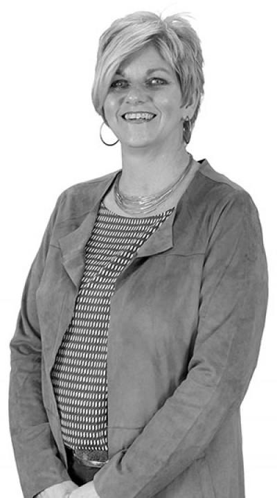 Jacqueline Arnoldussen