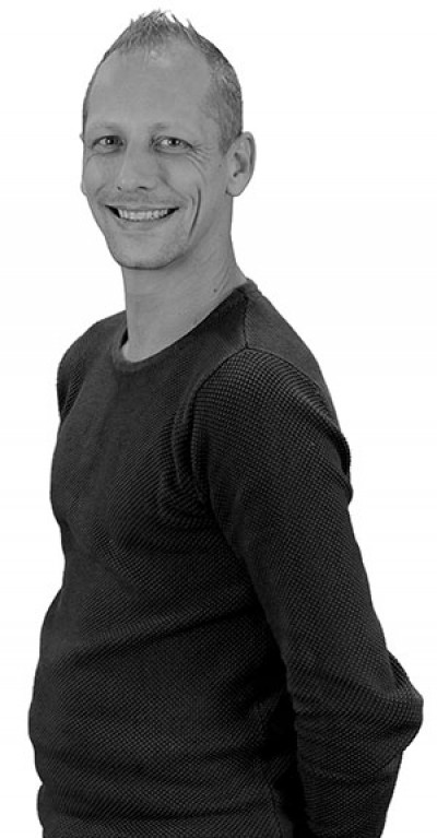 Mark Kuster