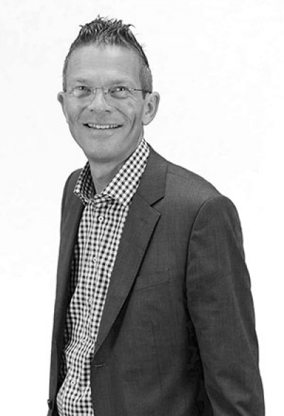 Martin Geurts