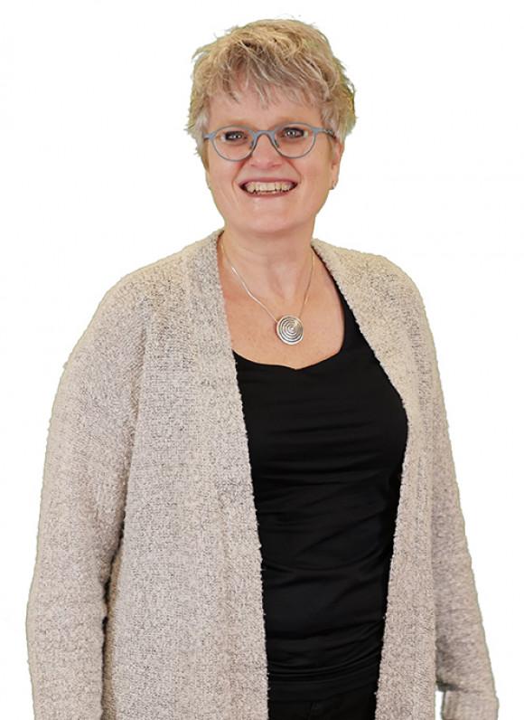 Peggy van Beek