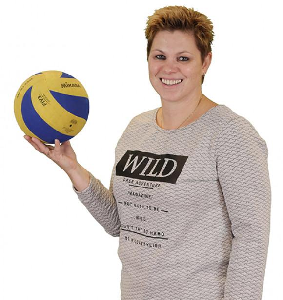 Wendy Fransman
